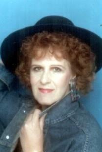 Patricia Ann Witham obituary photo