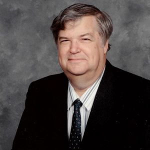 Jerre F. Harding, Sr.