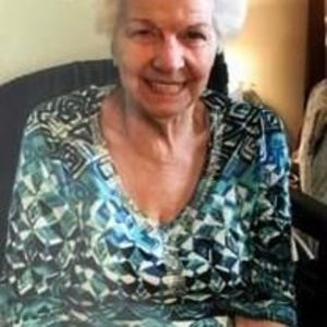 Patricia Ann Glover Hodge