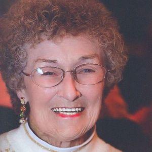 Elizabeth L. Muzzin Obituary Photo