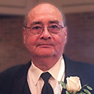 Louis DeLeon Garcia Obituary Photo