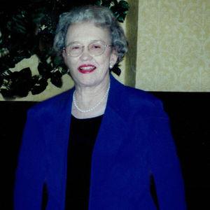 Jane V.  Huff