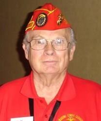 Wallace Q. Hasty obituary photo