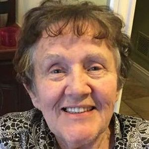 Margaret Jean Perry