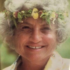 Beverly  Lorraine  Lauderbach