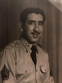 Robert Irigoyen COBOS obituary photo