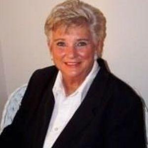 Barbara Brooks Bergstrom