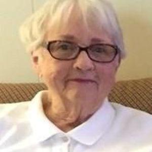 Barbara A. Tolbert