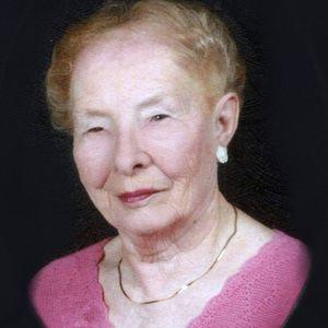 Betty V. Paisley Obituary Photo