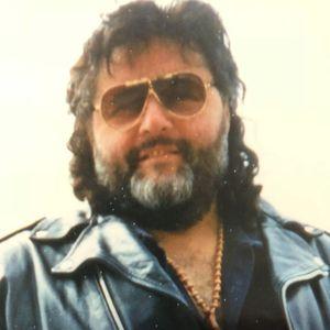 Richard Douglas Obituary Photo