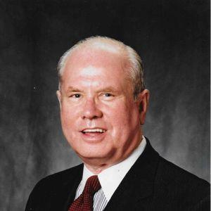 Robert Paul Freeman Obituary Photo