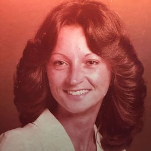 Mrs. Carol G. (Nadeau) McLaughlin Obituary Photo