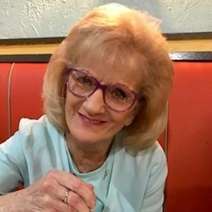 Barbara Forcier Obituary Photo