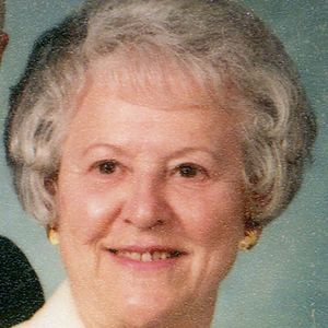 Germaine A. (Marcotte) Duffy Obituary Photo