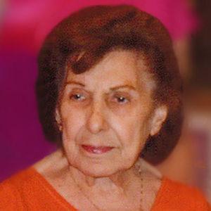 Leah R. Delicate Obituary Photo