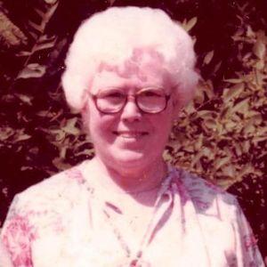 Anne K. Rhatigan