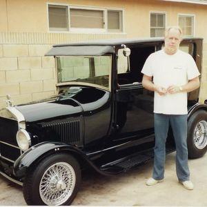 Carroll Joe Sinclair Obituary Photo