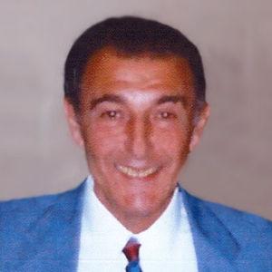 Joseph Ventimiglia Obituary Photo