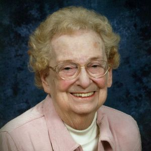 Anne C. Hennessey Obituary Photo