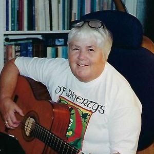 Sr. Lucy Malarkey, S.H.C J. Obituary Photo