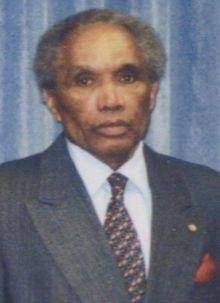 Mr. James Henry Webster