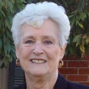 Sheila Elizabeth Bazner Obituary Photo