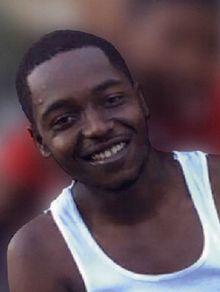 Roderick Blue-Johnson