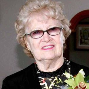 Ann Huber Obituary Photo