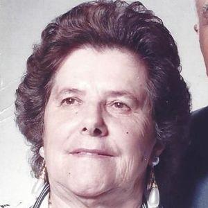 Iria P. (Pereira) Silva Obituary Photo