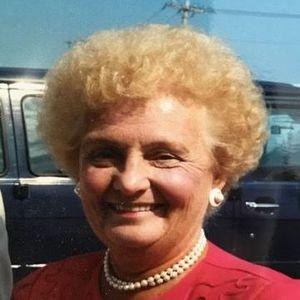 Marion R. (Jernberg) Lane