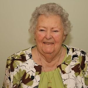 "Pauline ""Paulie"" Evelyn Church Obituary Photo"