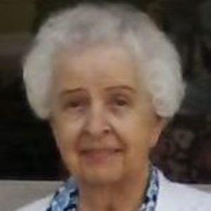 Alexandrine Irene Dzieszkowski Obituary Photo