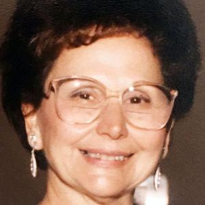 Rose M. (nee Coppola) Schrenk