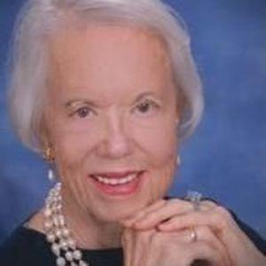 Beverly Adell Matthews