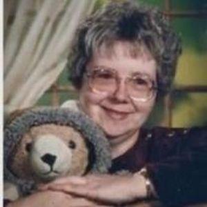 Mary Carolyn Palmer