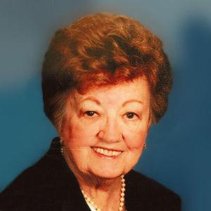 Joan Elizabeth Gowen Obituary Photo
