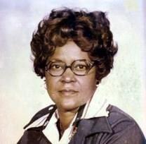 Emma L. STULLIVAN obituary photo