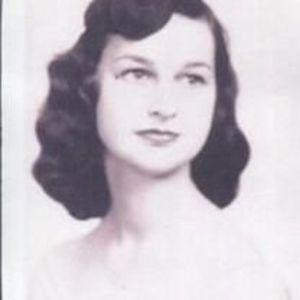 Barbara E. Pickeral