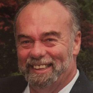 Edward Charles Sullivan Obituary Photo