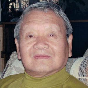 David Tzeku Tzou