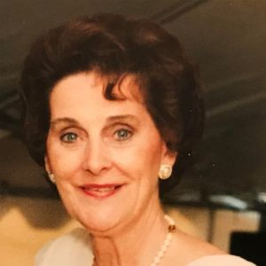 Nuala T. Blake Obituary Photo