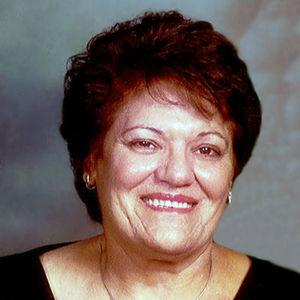 Evangelia Papantoniou Obituary Photo
