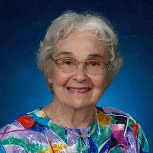 Clara H. Yoder