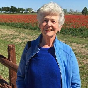 Janell Annette Wolfe