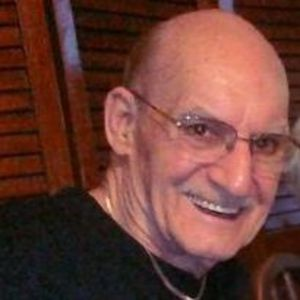 Norman F. Reddig Obituary Photo