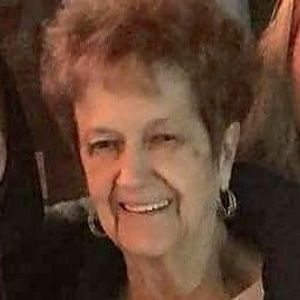Mrs. Carol Ann Kilander Obituary Photo