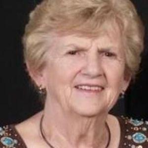 Patricia Ann Alvarez