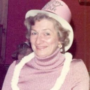 Jean (nee Gillard) Eiserman Obituary Photo