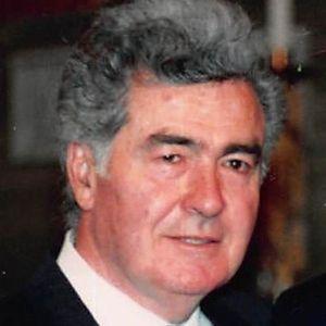 Charles A. Lagos Obituary Photo