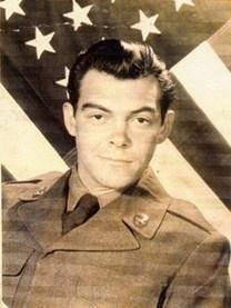George Oliver Appellof obituary photo